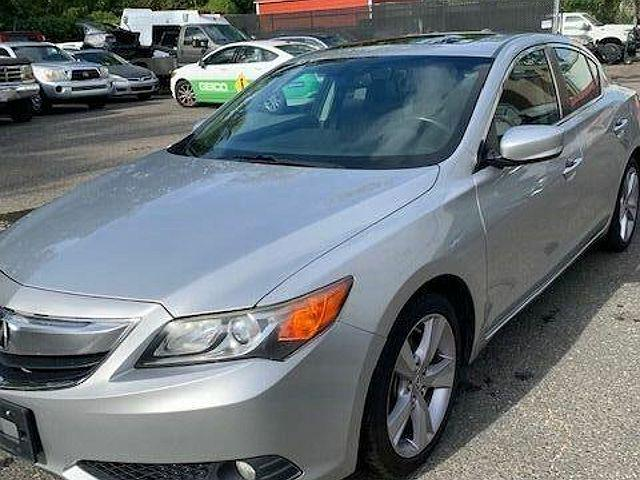 2014 Acura ILX Premium Pkg for sale in Capitol Heights, MD
