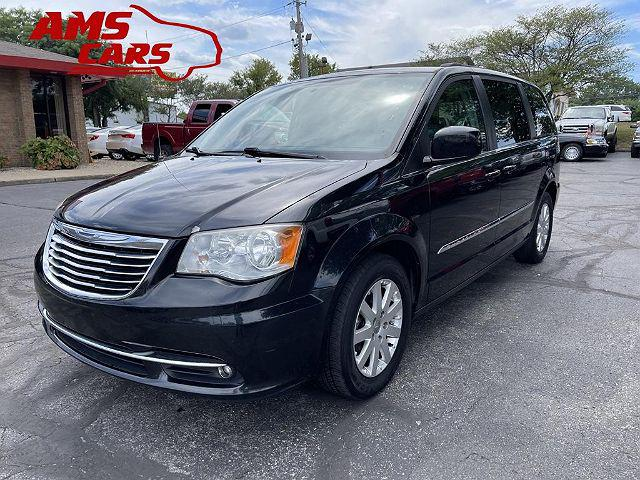 2013 Chrysler Town & Country Touring for sale in Indianapolis, IN
