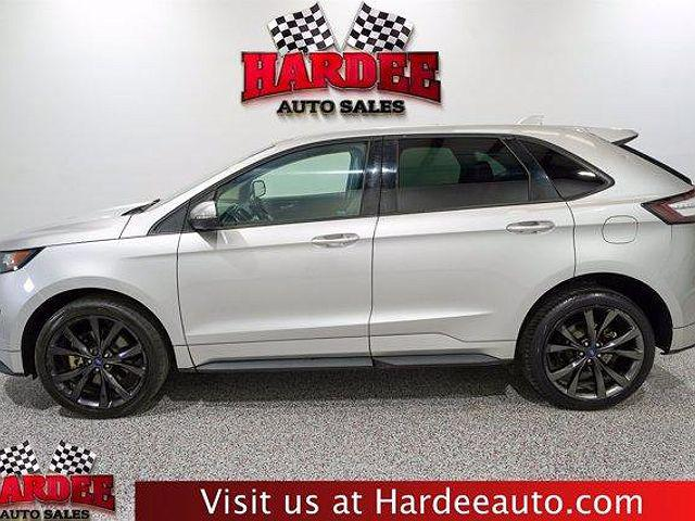 2015 Ford Edge Sport for sale in Conway, SC