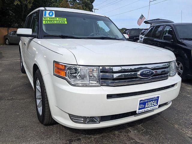 2010 Ford Flex for sale near Michigan City, IN