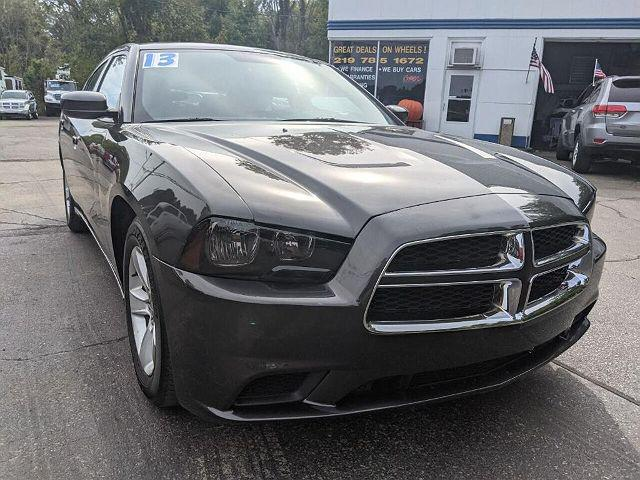 2013 Dodge Charger SE for sale in Michigan City, IN