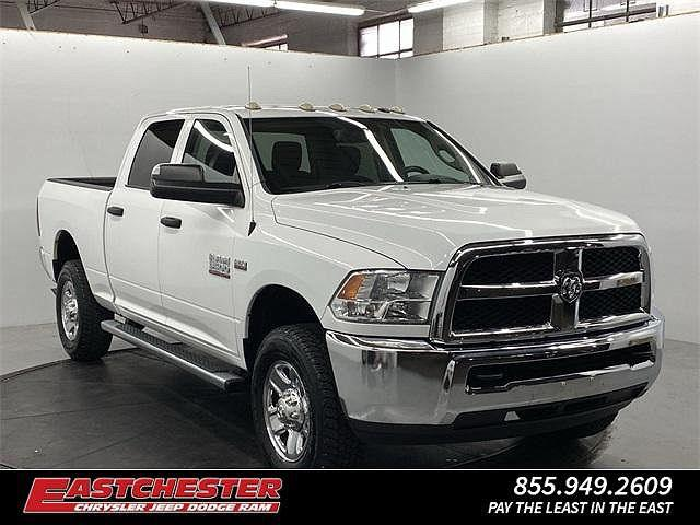 2015 Ram 3500 Tradesman for sale in Bronx, NY