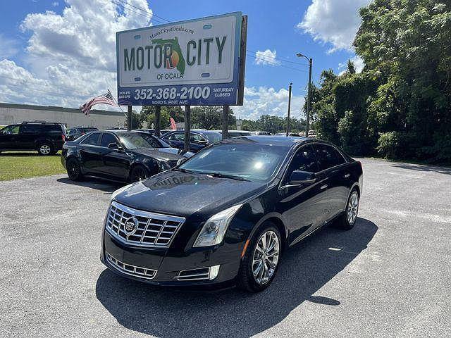 2013 Cadillac XTS Premium for sale in Ocala, FL