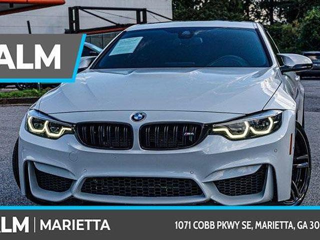 2018 BMW M4 Coupe for sale in Marietta, GA