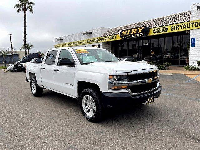 2016 Chevrolet Silverado 1500 Work Truck for sale in San Diego, CA