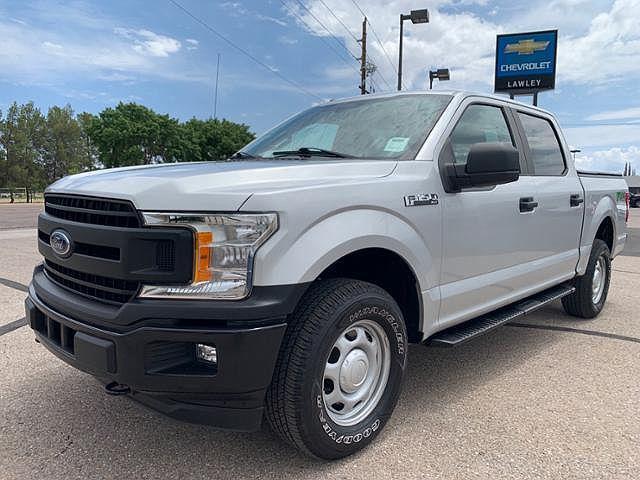 2018 Ford F-150 XL for sale in Sierra Vista, AZ