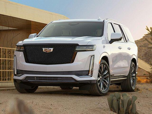 2021 Cadillac Escalade Premium Luxury for sale in Schaumburg, IL