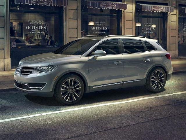 2018 Lincoln MKX Reserve for sale in Schaumburg, IL