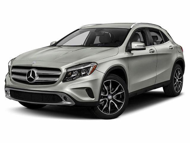 2016 Mercedes-Benz GLA GLA 250 for sale in Schaumburg, IL