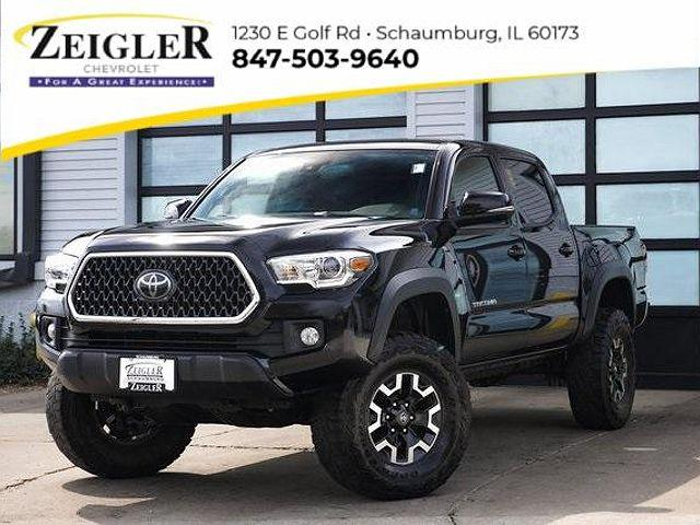 2018 Toyota Tacoma TRD Off Road for sale in Schaumburg, IL