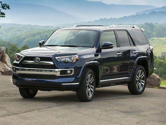 2018 Toyota 4Runner Limited for sale in Schaumburg, IL