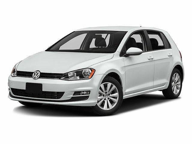 2017 Volkswagen Golf S/Wolfsburg Edition for sale in Marysville, OH