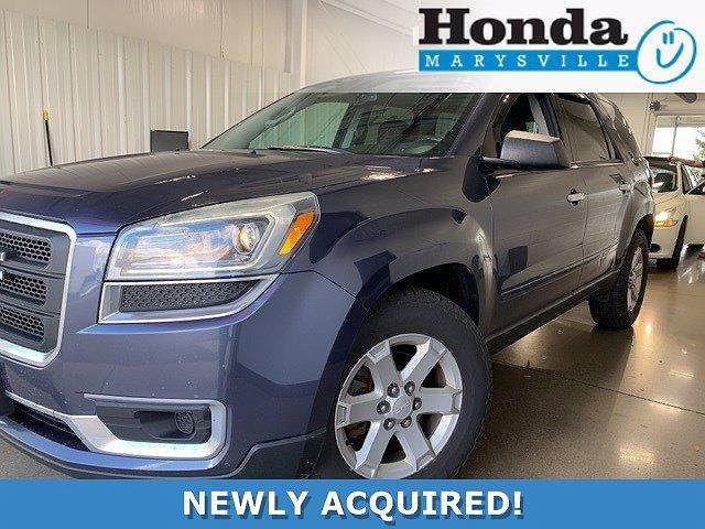 2013 GMC Acadia SLE for sale in Marysville, OH