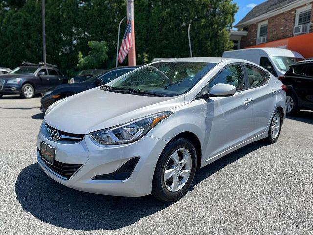 2014 Hyundai Elantra SE for sale in Butler, NJ