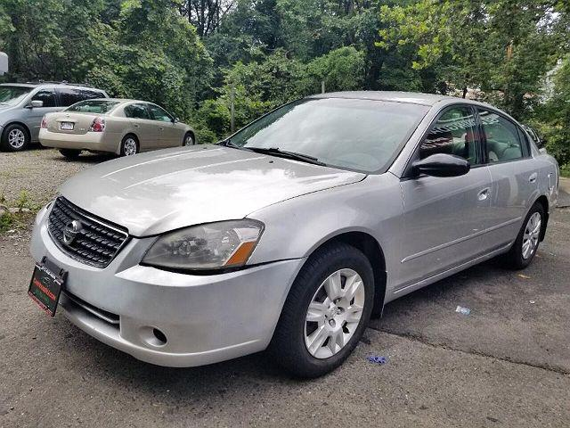 2005 Nissan Altima 2.5 S for sale in Butler, NJ