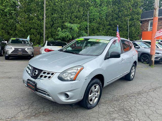 2014 Nissan Rogue Select S for sale in Butler, NJ