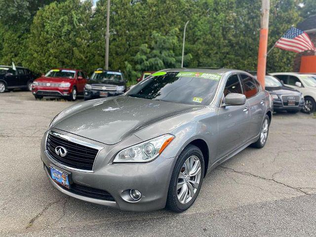 2013 INFINITI M37 4dr Sdn AWD for sale in Butler, NJ