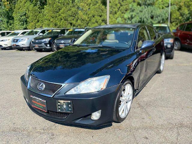 2006 Lexus IS 250 Auto for sale in Butler, NJ