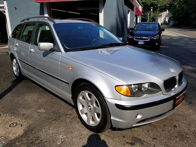 2003 BMW 3 Series 325xi for sale in Butler, NJ