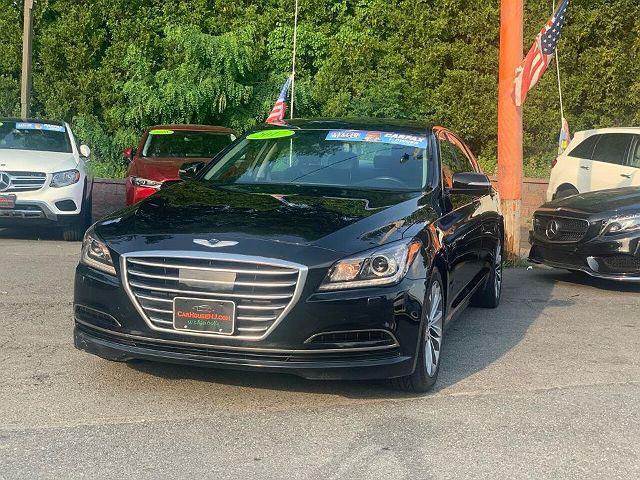 2017 Genesis G80 3.8L for sale in Butler, NJ