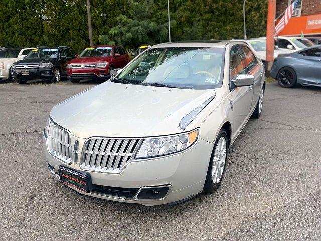 2010 Lincoln MKZ 4dr Sdn FWD for sale in Butler, NJ