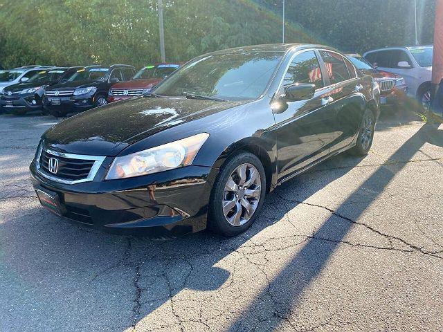 2010 Honda Accord Sedan EX for sale in Butler, NJ