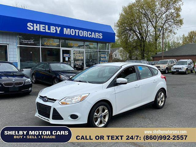 2013 Ford Focus SE for sale in Springfield, MA