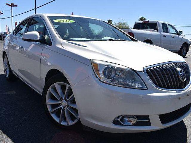 2013 Buick Verano Premium Group for sale in Las Vegas, NV