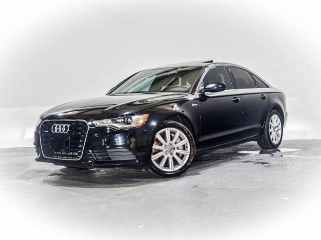 2014 Audi A6 3.0T Premium Plus for sale in Marietta, GA