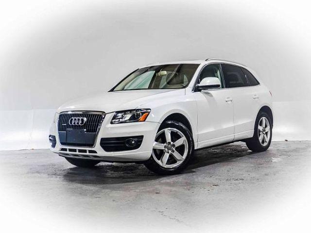 2012 Audi Q5 2.0T Premium Plus for sale in Marietta, GA