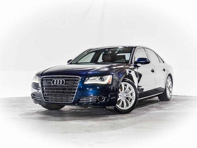 2011 Audi A8 4dr Sdn for sale in Marietta, GA