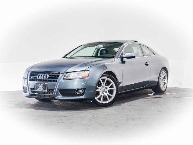 2012 Audi A5 2.0T Premium Plus for sale in Marietta, GA