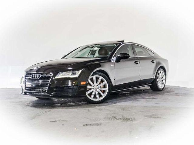 2012 Audi A7 3.0 Premium Plus for sale in Marietta, GA