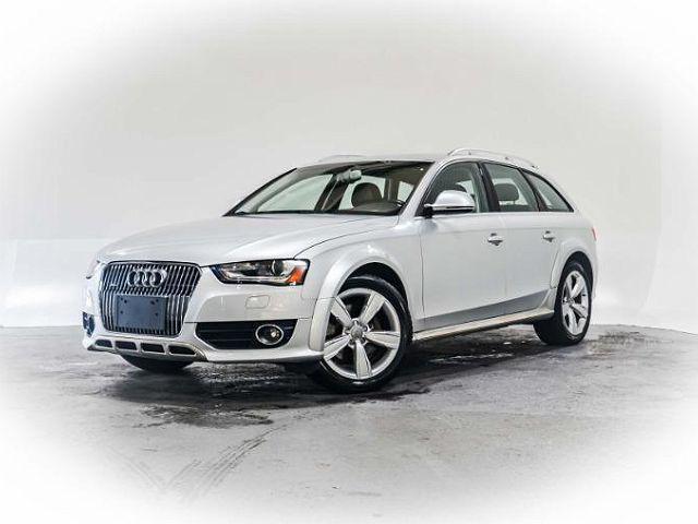 2013 Audi allroad Prestige for sale in Marietta, GA