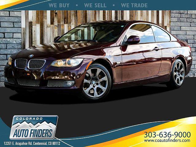 2010 BMW 3 Series for sale near Centennial, CO