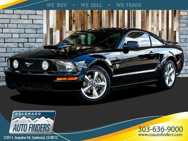 2009 Ford Mustang GT for sale in Centennial, CO
