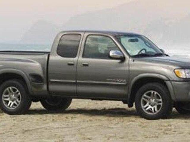 2006 Toyota Tundra SR5 for sale in Webster, TX
