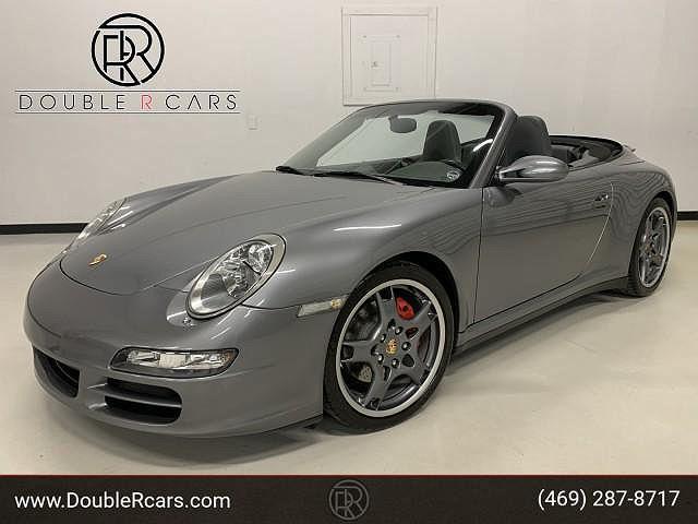 2006 Porsche 911 Carrera 4S for sale in Addison, TX