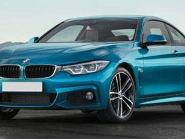 2019 BMW 4 Series 430i xDrive for sale in Freehold, NJ