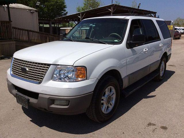 2003 Ford Expedition XLT for sale in Spring, TX