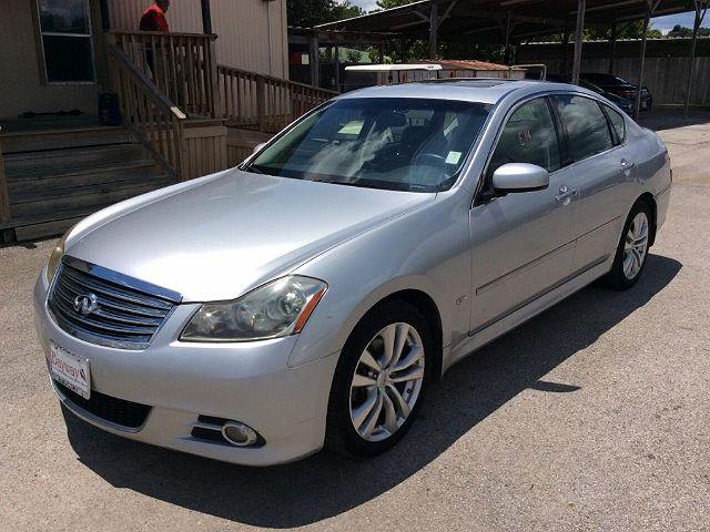 2010 INFINITI M35 4dr Sdn RWD for sale in Spring, TX