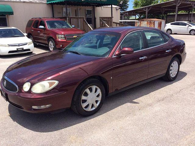 2007 Buick LaCrosse CX for sale in Spring, TX