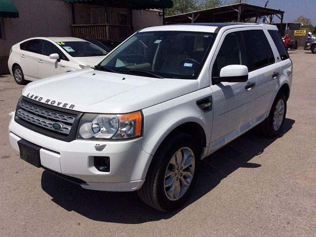 2011 Land Rover LR2 HSE LUX for sale in Spring, TX