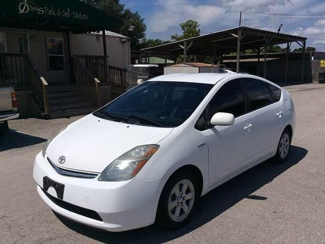 2008 Toyota Prius Standard for sale in Spring, TX