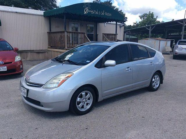 2006 Toyota Prius 5dr HB (Natl) for sale in Spring, TX