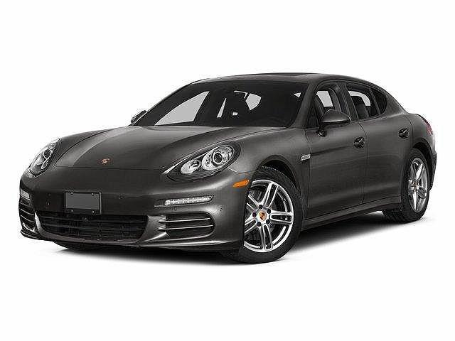 2015 Porsche Panamera GTS for sale in Bellevue, WA