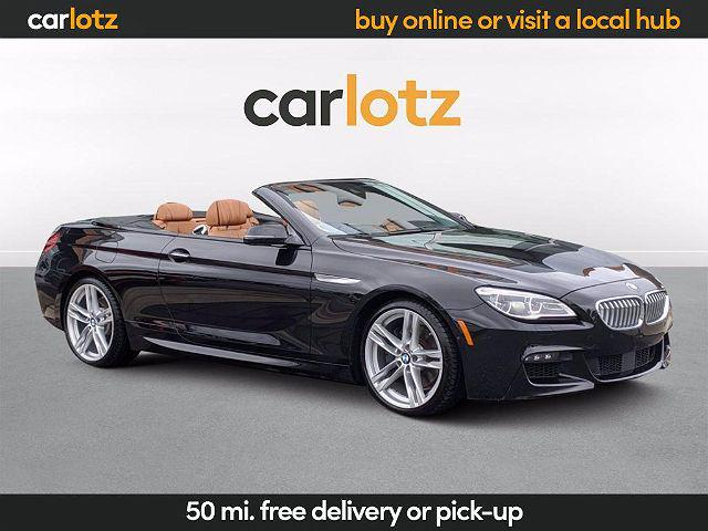 2017 BMW 6 Series 650i for sale in Monroe, NC