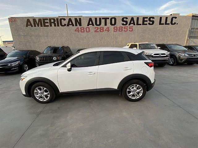 2020 Mazda CX-3 Sport for sale in Phoenix, AZ