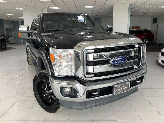 2014 Ford F-250 Lariat for sale in Springfield, IL