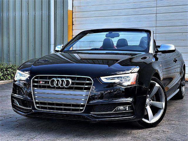 2014 Audi S5 Prestige for sale in Lemont, IL